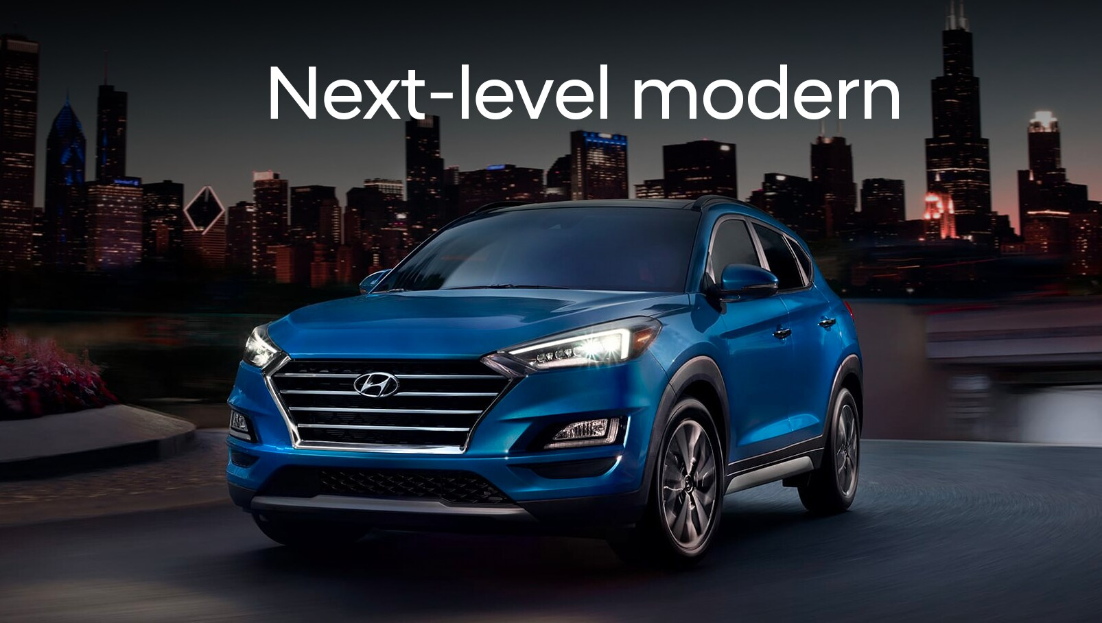 2019 Hyundai Tucson Highlights Chicago IL