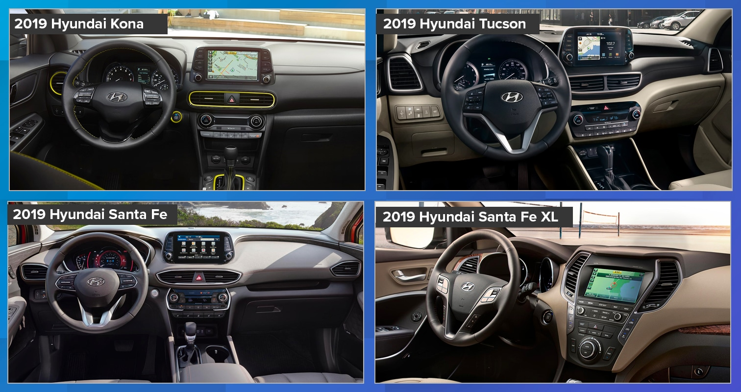 2019 Hyundai Kona - Capable and Compact