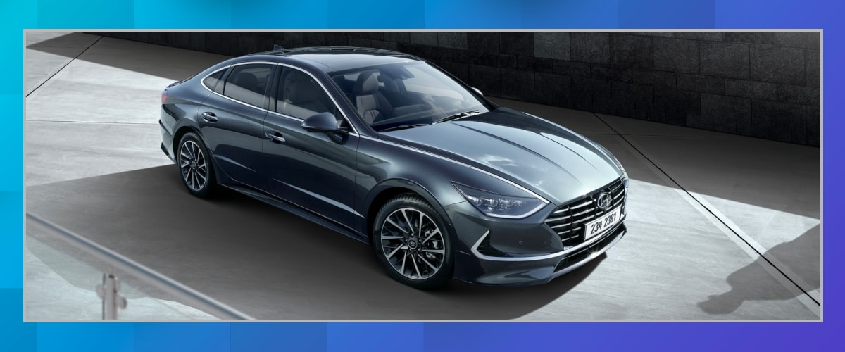 2020 Hyundai Sonata N Chicago IL