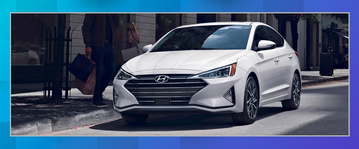 2020 Hyundai Elantra Chicago IL