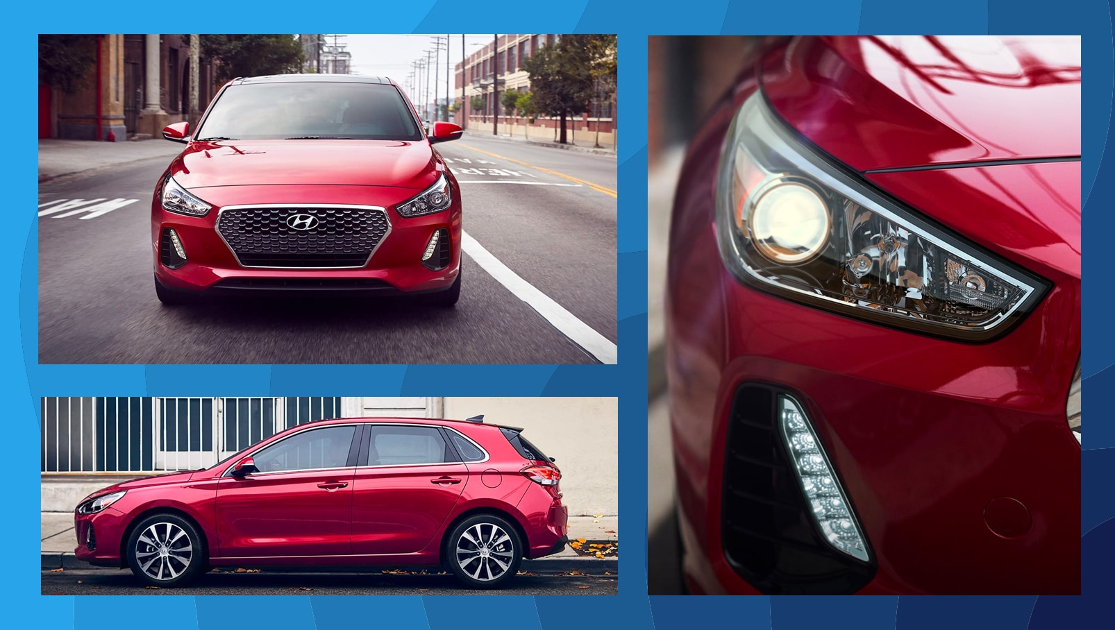 2019 Hyundai Elantra GT Overview Chicago IL