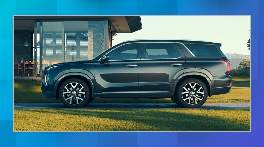 Compare the 2020 Hyundai Palisade vs 2020 Subaru Ascent