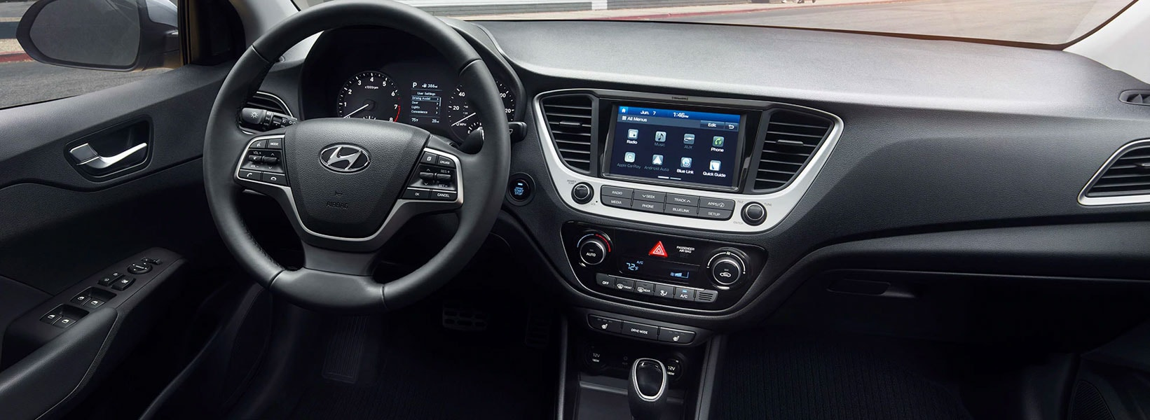 2019 Hyundai Accent Features Chicago IL