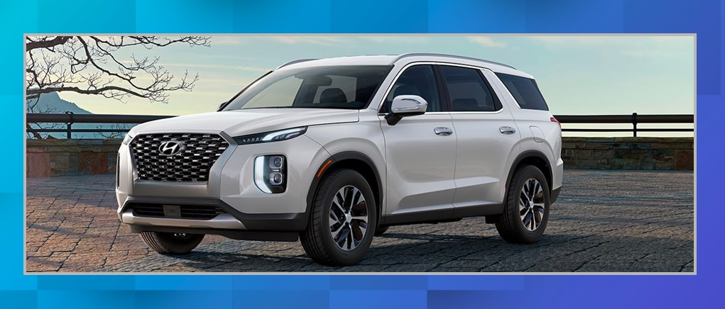 2020 Hyundai Palisade SEL Chicago IL