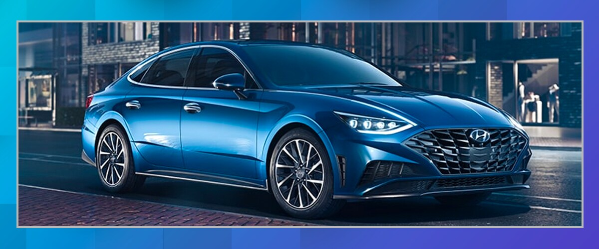 Overview of the all-new 2020 Hyundai Sonata Chicago IL