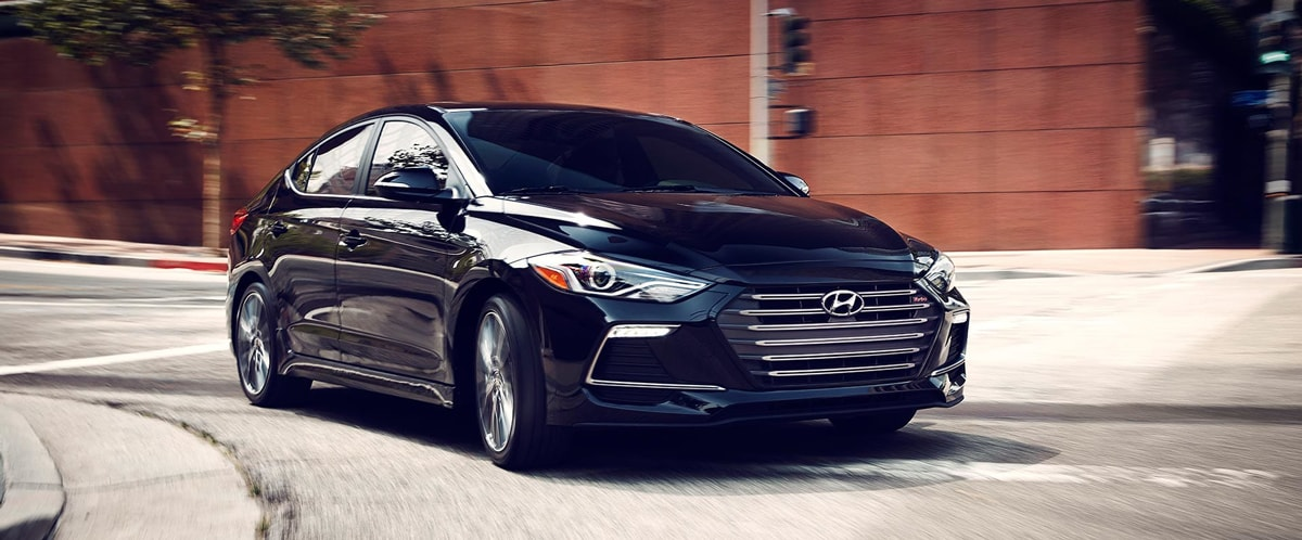 2018 Hyundai Elantra in Chicago IL