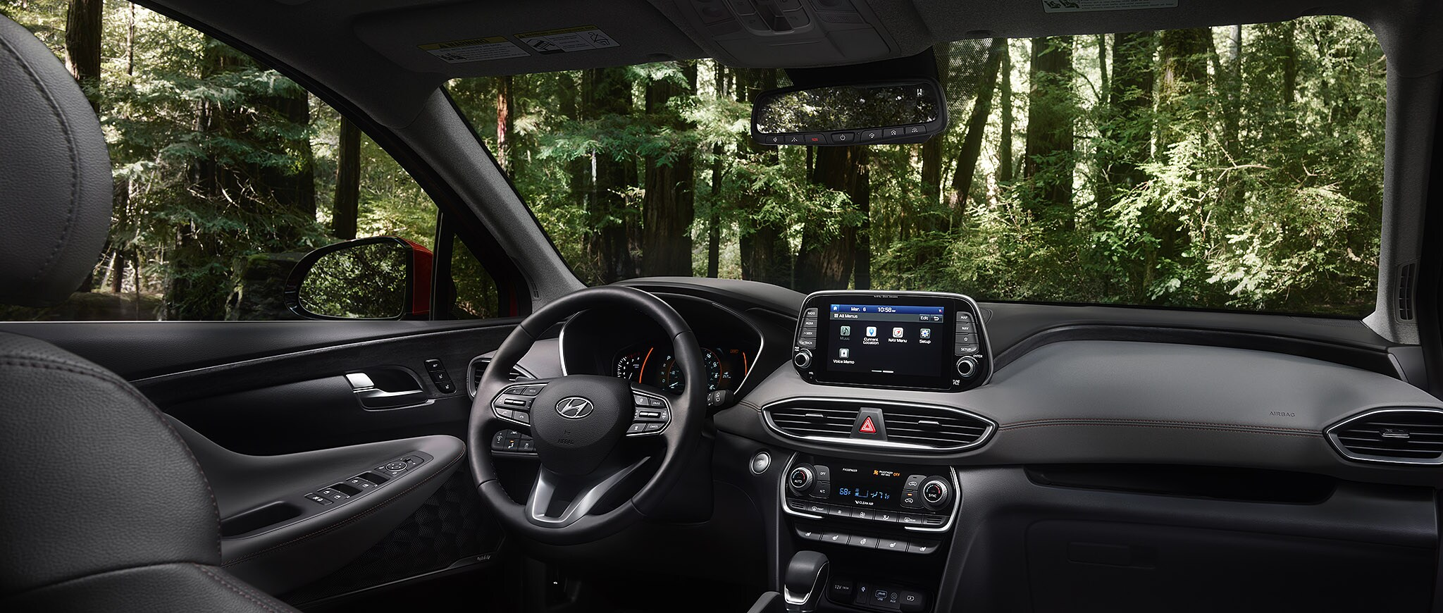 Hyundai Santa Fe Ranked #1 Among Popular Mid-size SUVs by Cars.com