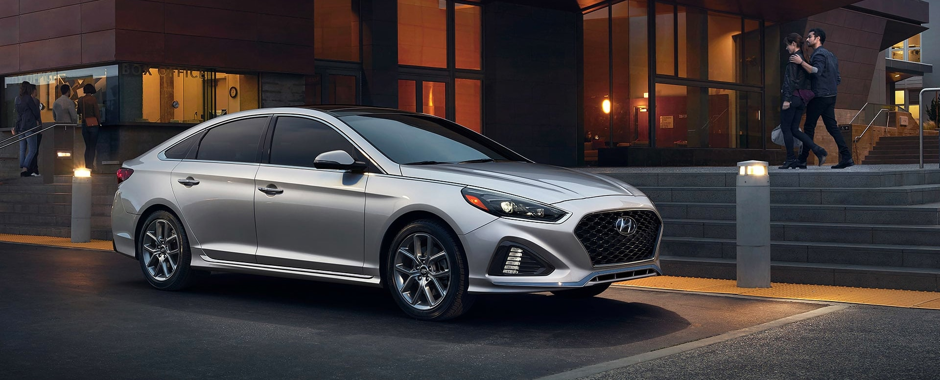 2018 Hyundai Sonata in Chicago IL