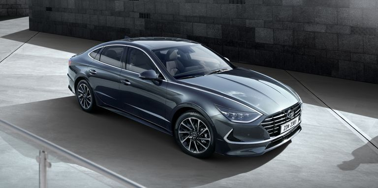 What's New in 2019 for Hyundai? Chicago IL