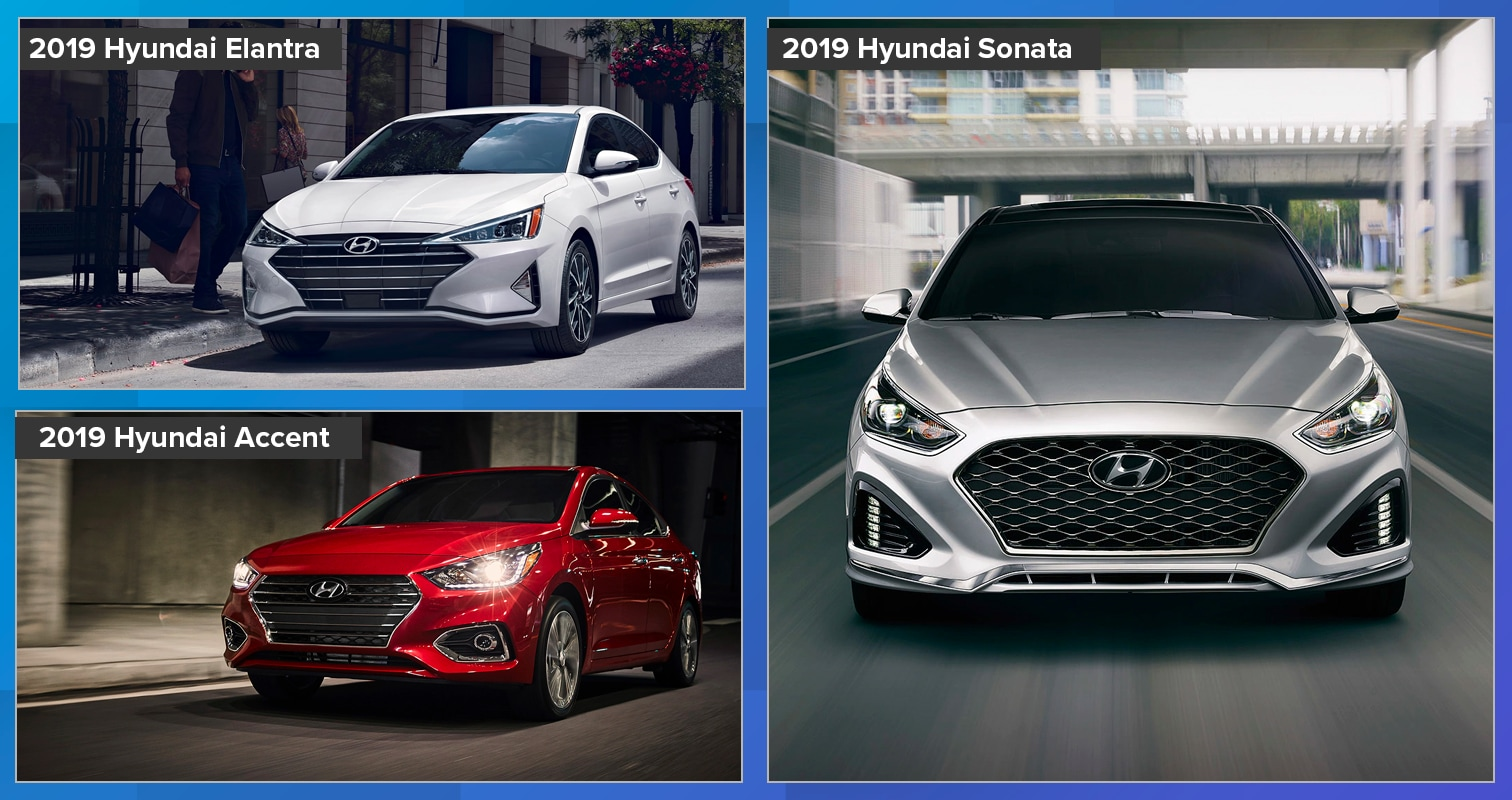 Which Hyundai Sedan is Right for You? Chicago IL