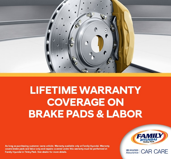 Lifetime warranty coverage on brake pads and labor.jpg