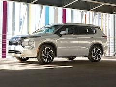 2022 Mitsubishi Outlander SE Launch Edition CUV