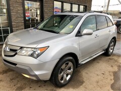 2007 Acura MDX TecH Package LOADED AWD SUV