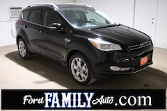 Used Vehicle Inventory | The Ford Family l Family Ford in