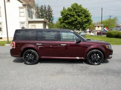 Buy or Lease 2018 Ford Flex SUV Carlisle, PA