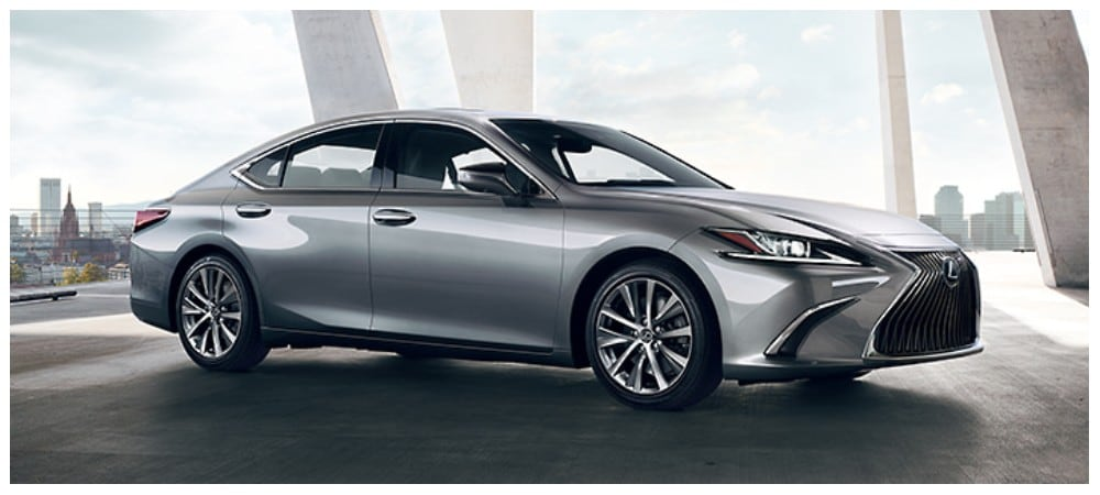 luxury lexus for sale in toronto, on