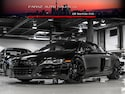 2012 Audi R8 **EXTENDED AUDI WARRANTY V10|6 SPEED|CARBON SIGMA| Coupe