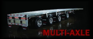 2020 REITNOUER FLAT BED