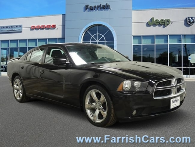 Used 2014 Dodge Charger SXT black interior 66757 miles Stock D9269A VIN 2C3CDXHG6EH334181