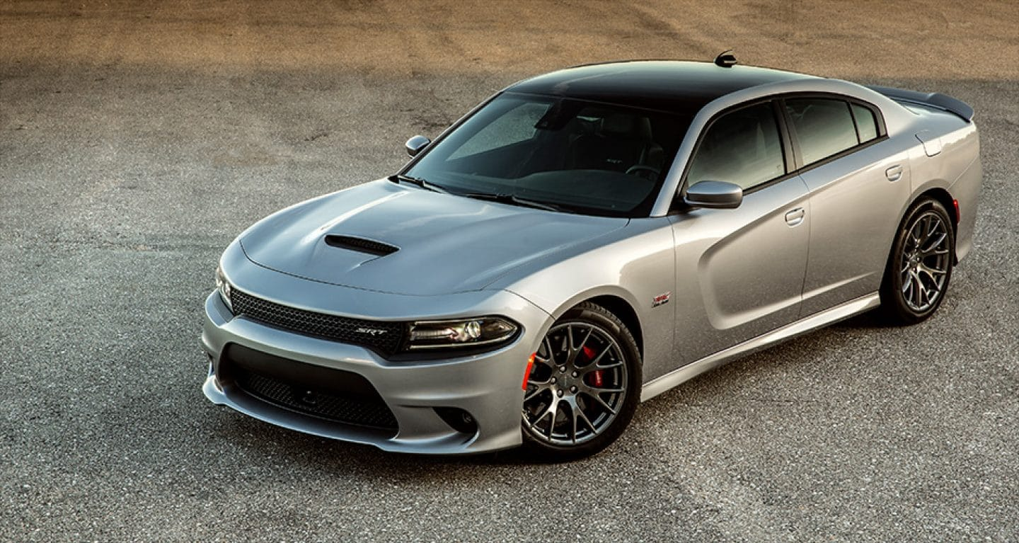 New Dodge Charger In Springfield Va Farrish Chrysler Jeep Dodge Ram