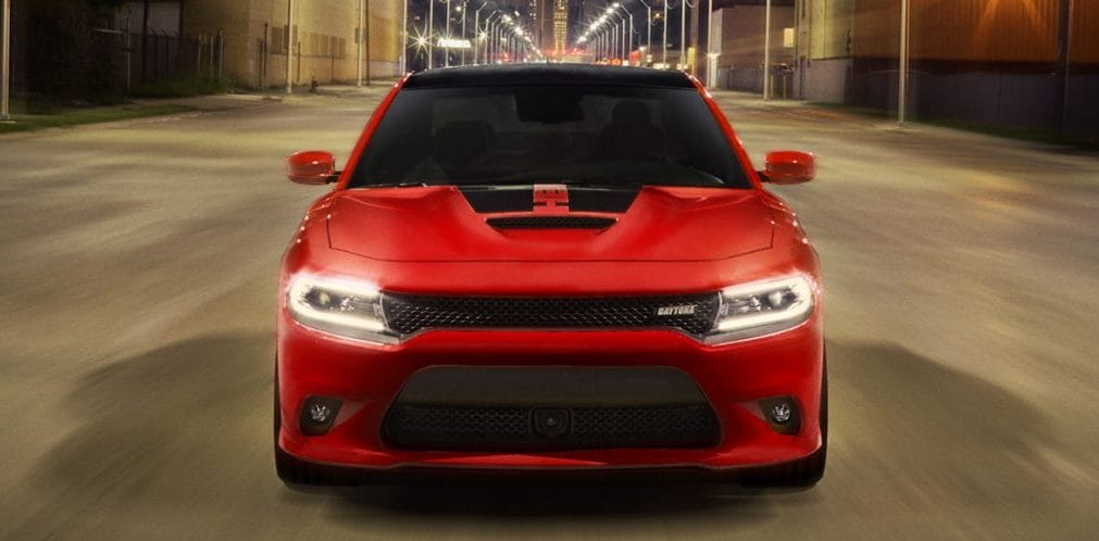 New Dodge Charger in Washington DC | Farrish Chrysler Jeep Dodge & RAM