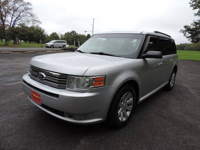 2011 Ford Flex SE SUV