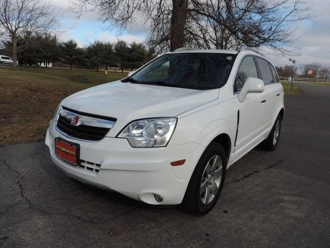 2009 Saturn VUE 4-Cyl XE SUV