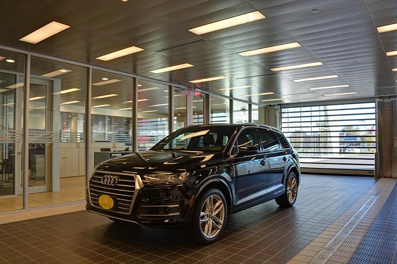 Audi Car Repair Service Center In Springfield MA Fathers Sons Audi - Audi car repair