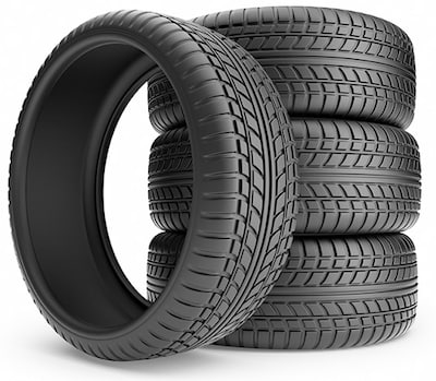 Meet or Beat Tire Special with Road Hazard Warranty