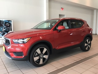 New 2019 Volvo XC40 T4 Momentum SUV YV4AC2HK5K2051298 for sale in West Springfield, MA