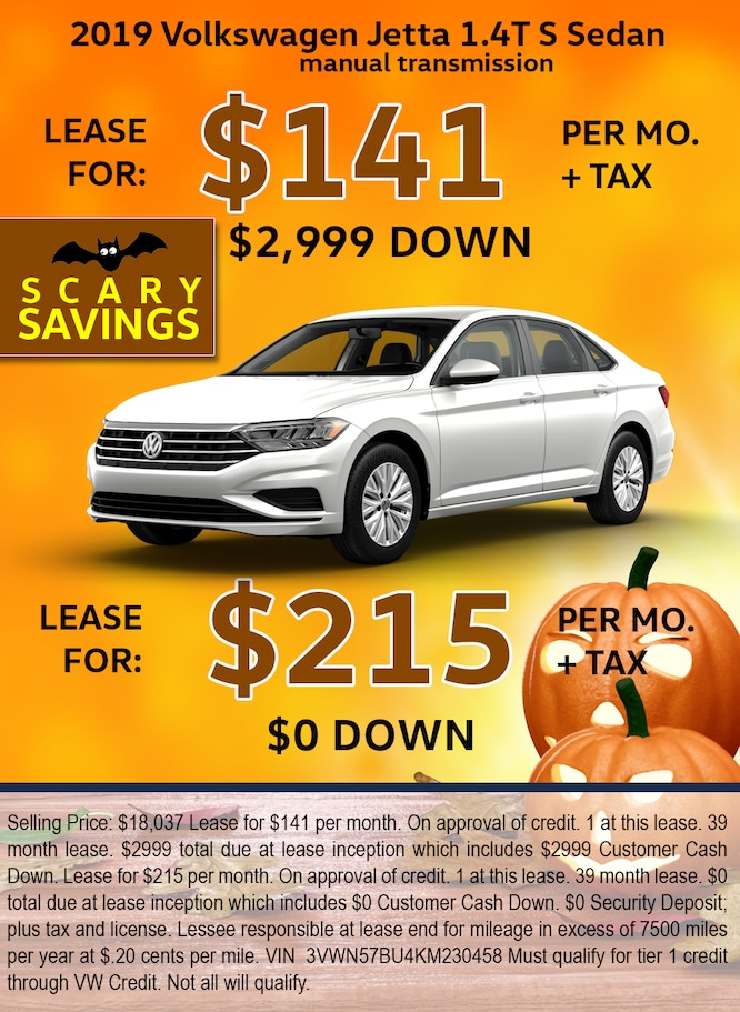 Fathers And Sons VW >> New Vehicle Specials Fathers Sons Volkswagen