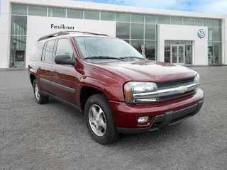 Used 2005 Chevrolet TrailBlazer EXT SUV For sale near York PA