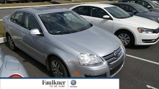 Used 2005 Volkswagen Jetta 2.5 Sedan For sale near York PA