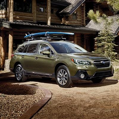 Compare The 2019 Subaru Outback Faulkner Subaru Bethlehem