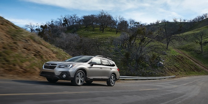 The 2019 Subaru Outback is the Dependable Family SUV You're Looking