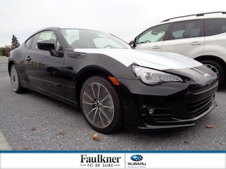 New 2019 Subaru BRZ Limited Coupe K9600012 in Harrisburg, PA