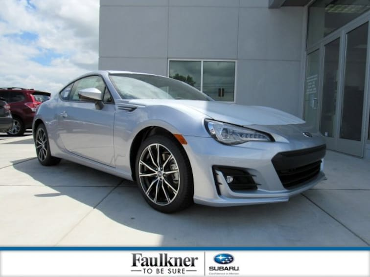 New 2018 Subaru BRZ Limited Coupe for sale in Harrisburg, PA