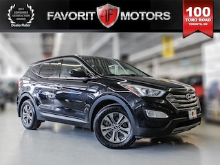 2015 Hyundai Santa Fe Sport PREMIUM | ALLOYS | HEATED SEATS | PARKING SENSORS SUV