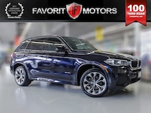 2014 BMW X5 35d M Sport | EXT. WARR 5YRS/200K | NAV | SUNROOF SUV