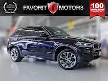 2014 BMW X5 35d M Sport | EXT. WARR 5YRS/200K | NAV | SUNROOF SUV
