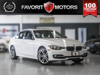 2015 BMW 320I xDrive | LEATHER | SUNROOF | BLUETOOTH Sedan