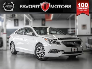 2015 Hyundai Sonata GLS | ALLOYS | A/C | CRUISE Sedan