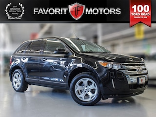 2014 Ford Edge SEL | ALLOYS | BACKUP CAM | HEATED SEATS SUV