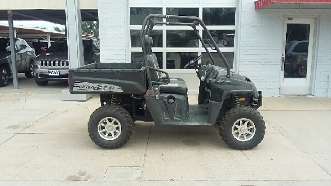2009 Polaris Ranger 4x4 Unspecified Powersports