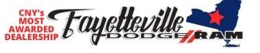 Fayetteville Dodge Inc