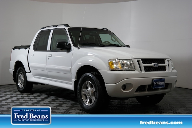 used 2004 ford explorer sport trac for sale | langhorne pa - b80394x