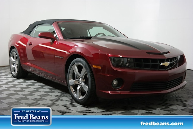 2011 Camaro For Sale >> Used 2011 Chevrolet Camaro For Sale Langhorne Pa B90191x