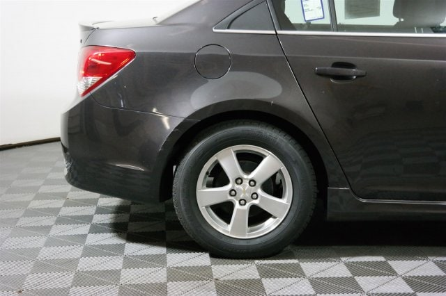 Used 2014 Chevrolet Cruze For Sale at Fred Beans Hyundai of