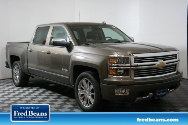 Fred Beans Chevrolet >> Used 2014 Chevrolet Silverado 1500 For Sale Langhorne Pa