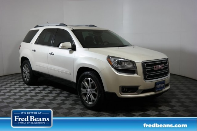 Used 2014 GMC Acadia For Sale | Langhorne PA - Serving